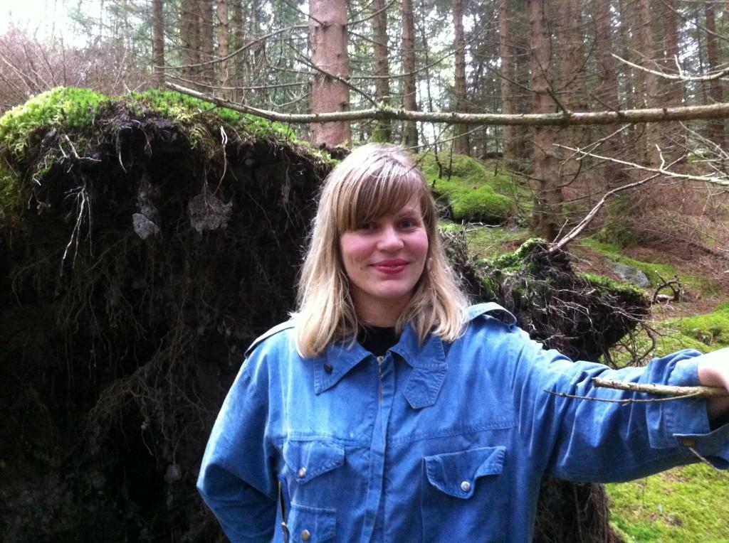 Miriam Prestøy Lie