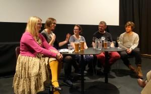 Islandsk samtaleemne