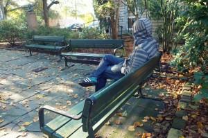 Mann (27) vurderer å sjå tre framsyningar på Oktoberdans